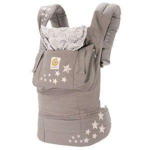 Ergobaby  Galaxy Grey Baby Carrier